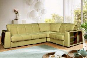 Функциональный диван-кровать Валенсия модульная - Мебельная фабрика «Заславская»