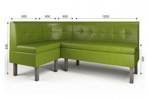 Функциональный кухонный уголок - Мебельная фабрика «ГОСТМебель»