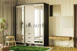 Функциональный шкаф Маэстро - Мебельная фабрика «Антей»