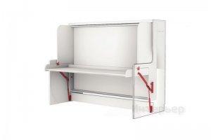 Фурнитура для трансформации кровать-стол 271.97.300 - Оптовый поставщик комплектующих «Интерьер»