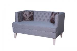 Прямой диван Фьюджи 2 - Мебельная фабрика «РиАл 58»