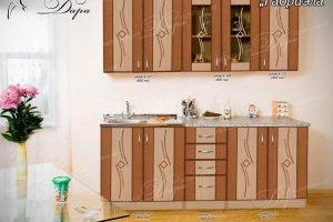 Кухонный гарнитур Габриэла - Мебельная фабрика «Дара»