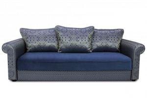 Гамбург прямой диван - Мебельная фабрика «Avion»