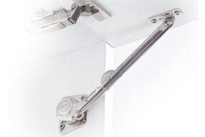 Гидравлический подъемный механизм - Оптовый поставщик комплектующих «Самет Мебельные Технологии»