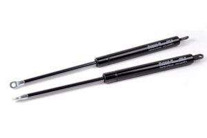 Газлифт с проушинами 420мм - Оптовый поставщик комплектующих «RussoLift»