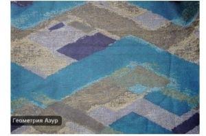 Геометрия Азур - Оптовый поставщик комплектующих «Шёлковый путь»