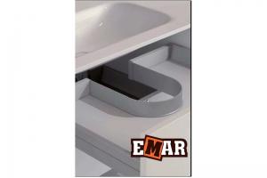 Гибкий профиль для П-образного ящика - Оптовый поставщик комплектующих «Емар»