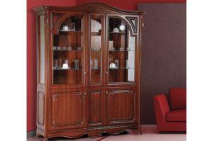 Буфет Глория - Мебельная фабрика «Кубань-мебель»