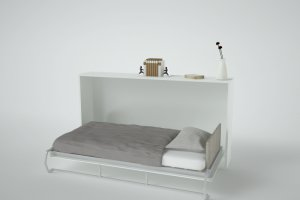 Горизонтальная кровать-трансформер  SMARTI - Мебельная фабрика «Anderssen»
