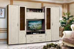 Горка 26 - Мебельная фабрика «Аджио»