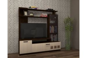 Мебель в гостиную Горка Ника - Мебельная фабрика «Олимп»