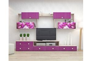 Горка в гостиную - Мебельная фабрика «Люкс-С»