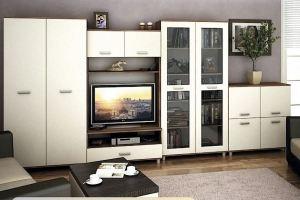 Гостиная 01 - Мебельная фабрика «ИЛ МЕБЕЛЬ»