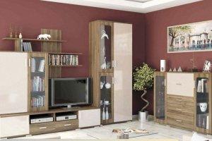 Гостиная 05 - Мебельная фабрика «ИЛ МЕБЕЛЬ»