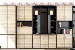 Гостиная 09 - Мебельная фабрика «ИЛ МЕБЕЛЬ»