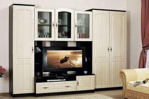 Гостиная 10 - Мебельная фабрика «ИЛ МЕБЕЛЬ»