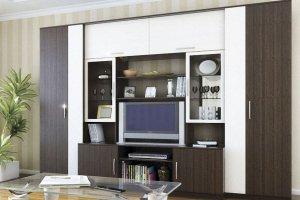 Гостиная 12 - Мебельная фабрика «ИЛ МЕБЕЛЬ»