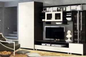 Гостиная 15 - Мебельная фабрика «ИЛ МЕБЕЛЬ»