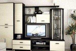 Гостиная 16 - Мебельная фабрика «ИЛ МЕБЕЛЬ»