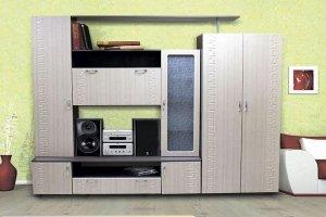 Гостиная 17 - Мебельная фабрика «ИЛ МЕБЕЛЬ»