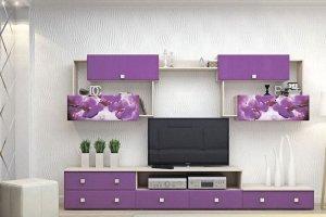 Гостиная 23 - Мебельная фабрика «ИЛ МЕБЕЛЬ»