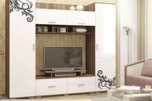 Гостиная 25 - Мебельная фабрика «ИЛ МЕБЕЛЬ»