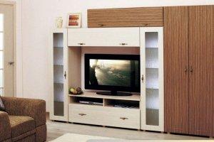 Гостиная 27 - Мебельная фабрика «ИЛ МЕБЕЛЬ»