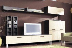Гостиная 30 - Мебельная фабрика «ИЛ МЕБЕЛЬ»