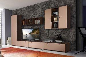 Гостиная 4 - Мебельная фабрика «SaEn»
