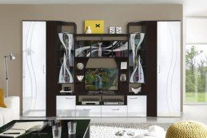 Гостиная Адриана - Мебельная фабрика «Мебель-Маркет»