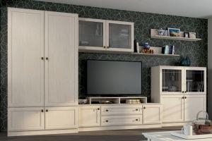Гостиная Агата - Мебельная фабрика «АСМ-модуль»