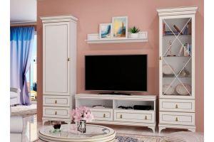 Гостиная Агата-4 - Мебельная фабрика «Заречье»