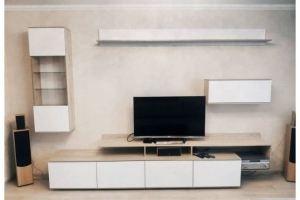 Гостиная AGT Blum - Мебельная фабрика «Кошелев Мебель»