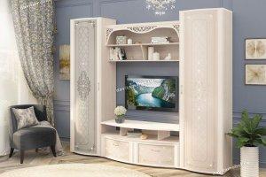 Гостиная Александрия - Мебельная фабрика «Витра»