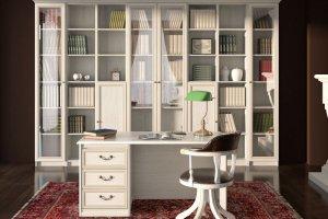 Гостиная Александрия светлая - Мебельная фабрика «Шатура»