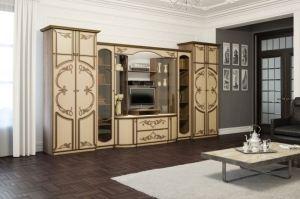 Гостиная Алена МДФ - Мебельная фабрика «Террикон»