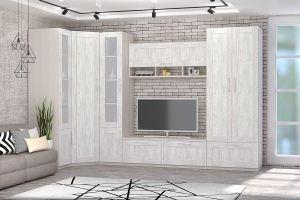 Гостиная Аллегро 9 Лофт 3 - Мебельная фабрика «ДИАЛ»
