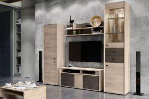 Гостиная ALTERA - Мебельная фабрика «Дятьково»