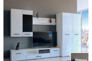 Гостиная Ария-12 - Мебельная фабрика «Империя»