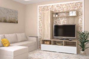 Гостиная Аризона Глосс 7 - Мебельная фабрика «Центр мебели Интерлиния»