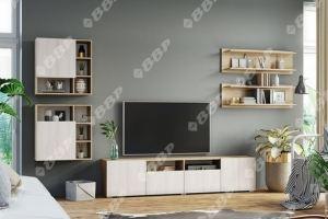 Гостиная Арлекс модульная - Мебельная фабрика «ВВР»