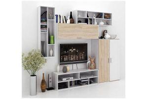 Гостиная Арто-100 - Мебельная фабрика «Мастер»
