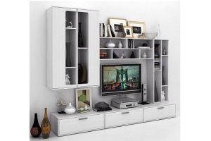 Гостиная Арто-600 - Мебельная фабрика «Мастер»