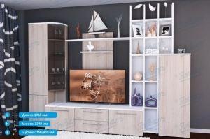 Гостиная Астра - Мебельная фабрика «Январь»