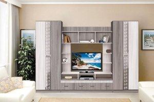 Гостиная Атлантида - Мебельная фабрика «Зарон»