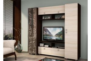 Гостиная Аврора - Мебельная фабрика «МФА»
