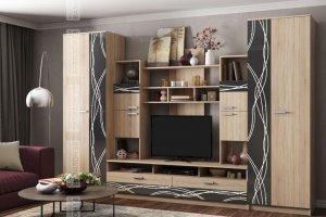 Гостиная Багира - Мебельная фабрика «Вавилон58»