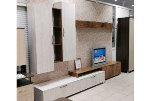 Гостиная Бэль - Мебельная фабрика «Идея комфорта»