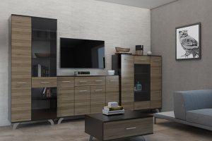 Гостиная Бетти - Мебельная фабрика «Феникс»