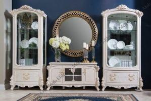 Гостиная Богемия - Импортёр мебели «MEB-ELITE (Китай)»